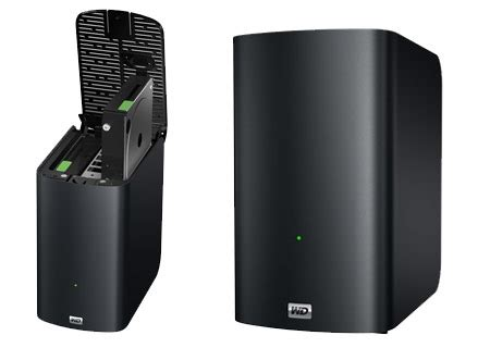 Wd my book thunderbolt duo 8tb review
