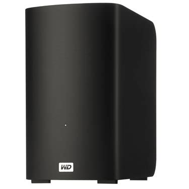 WD My Book Thunderbolt Duo 8TB External Dual Hard Drive 8